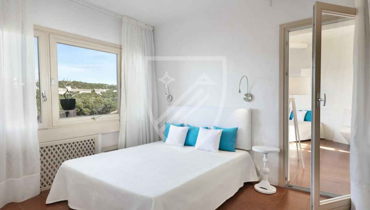 Porto Cervo Center Luxury Apartment (1)