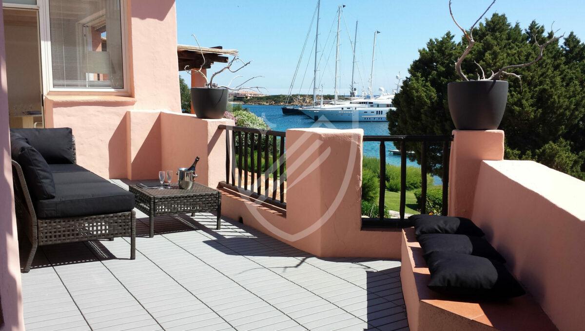 Porto Cervo Center Luxury Apartment (2)