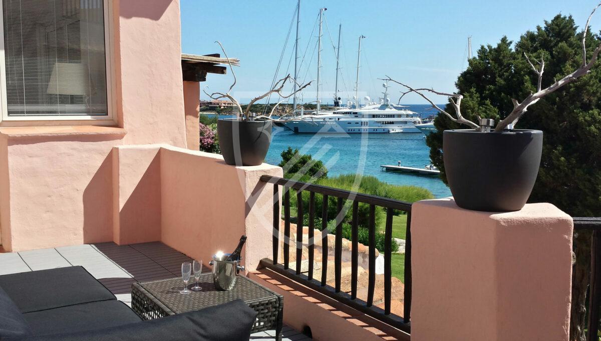 Porto Cervo Center Luxury Apartment (36)