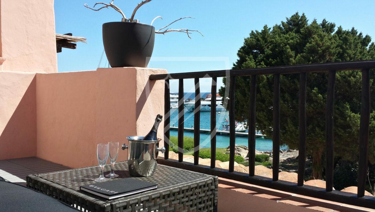 Porto Cervo Center Luxury Apartment (9)